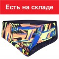 Плавки Speedo Carnival Camo Allover 6.5cm Brief