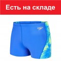 Плавки Speedo Allover Curve Panel Aquashorts AM