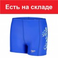 Плавки Speedo Jaguar Frogs Placement Panel Aquashort